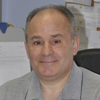 Profile image of Claude Soriano