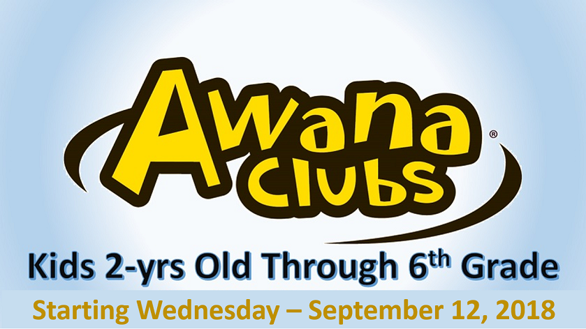 Awana Start-Up Night